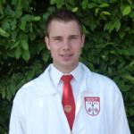 1. Vorsitzender: Andreas Wehn